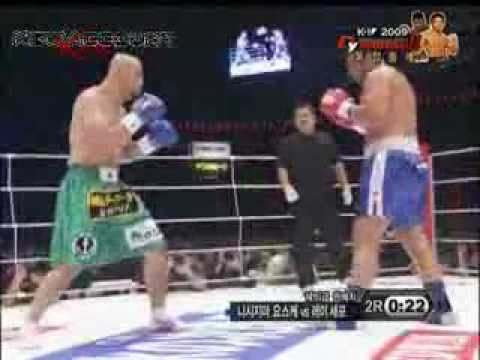 ЛУЧШИЕ БОИ: бокс против тайского бокса 2