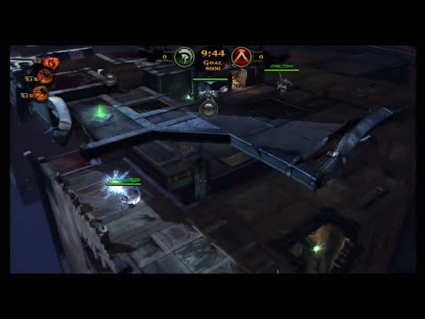God of War Ascension: Road to Ares Lvl 40 Pt. 3 ( More Maul of Ares Gameplay)