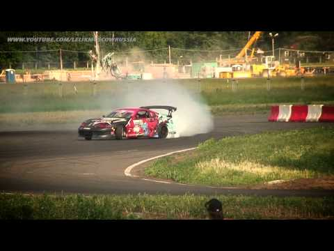квала Феликс Ч. 3stage Moscow RDS 2011 Russian Drift Series