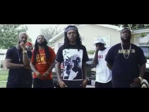 Young Roddy Ft. Harp Pack Monies rap music videos 2016