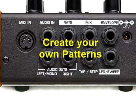 Introducing the Moog MF-105M MIDI MuRF