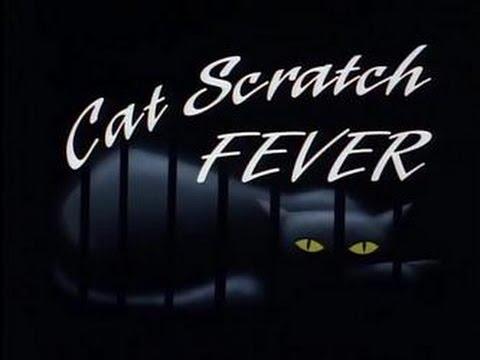 Cat Scratch Animation Batman The Animated Series Cat