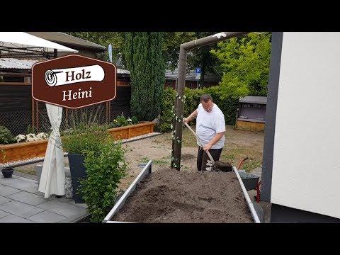 Meinen Garten neu gestalten Teil 4 von 5