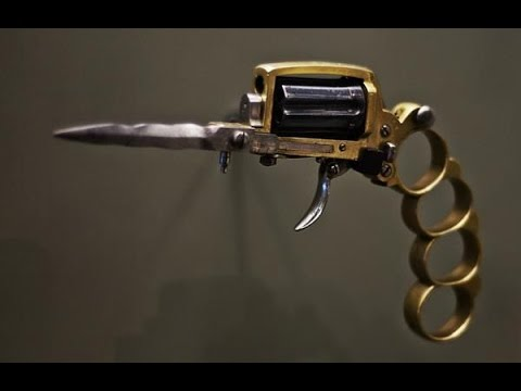 The Gangster Guns Documentary Films 2015 New