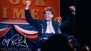 Watch Cliff Richard Peace In Our Time video