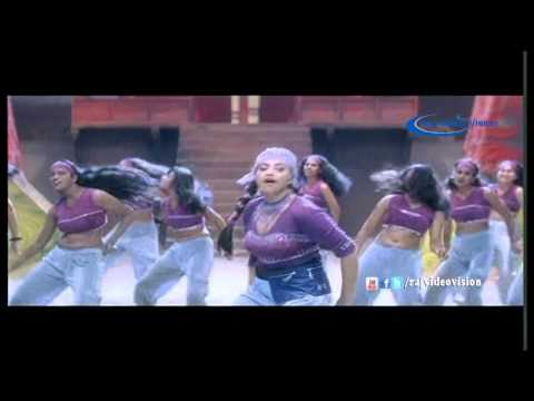 Antha Suriyana Song In Anbudan Movie video