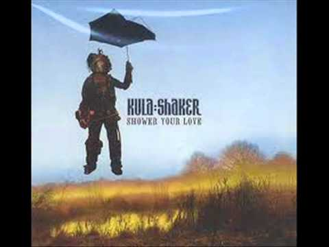 Kula Shaker - Goodbye Tin Terriers