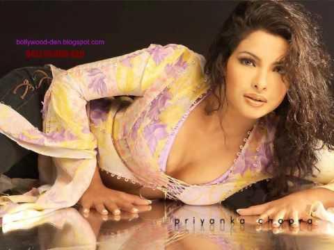 Priyanka Chopra Without Makeup - Bollywood Actress - YouTube