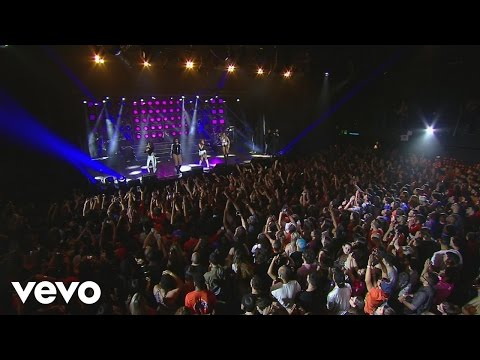 download lagu Fifth Harmony - Gonna Get Better Live At FunPopFun Festival gratis