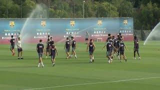 Tin Thể Thao 24h Hôm Nay: Messi Tự Tin Sẽ Giúp Barca Thắng Trận Thứ 4 Liên Tiếp tại La Liga Mùa Này