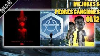 Canciones De La Semana: 01/12 (Marshmello X Lil Peep, Nicky Romero, Bali Bandits, Will Sparks)