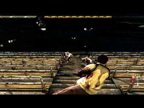 Max Payne 3 - Ao desenfreada