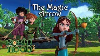 ROBIN HOOD - The Magic Arrow