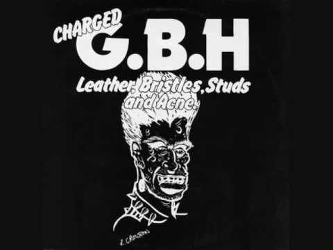 Gbh - State Executioner