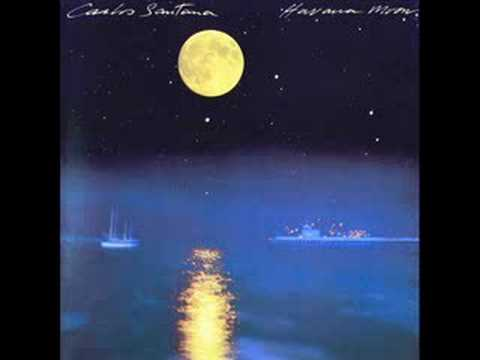Carlos Santana - Daughter Of The Night