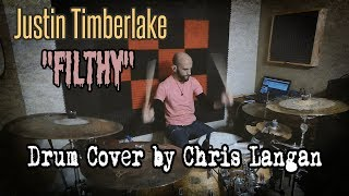 Download Lagu Justin Timberlake - Filthy | Drum Cover Gratis STAFABAND