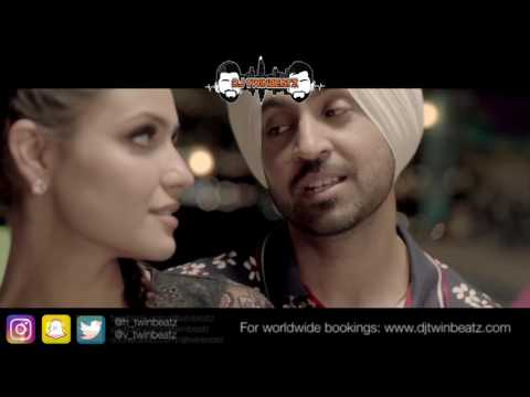 Do You Know (Twinbeatz Remix) | Diljit Dosanjh | Tris Dhaliwal | Latest Punjabi Songs 2016 |