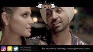 Do You Know (Twinbeatz Remix) | Diljit Dosanjh | Tris Dhaliwal | Latest Punjabi Songs 2016 |