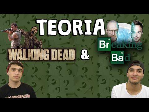 Semelhanças entre Breaking Bad e The Walking Dead