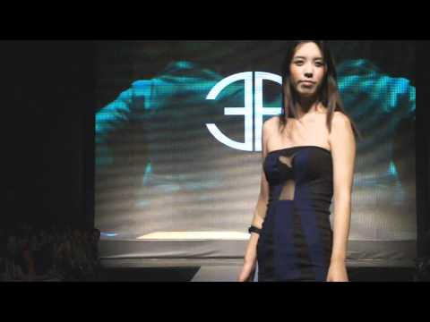 Evan Biddell Hangzhou Fashion Week 杭州时装周-- 2011 WMFF