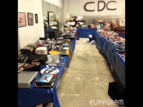 CDC Auctions 2 year anniversary