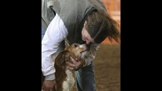Dog Training using Recallers Games Teaches Old Dog Trainers New Tricks