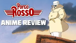 Porco Rosso | Anime Review