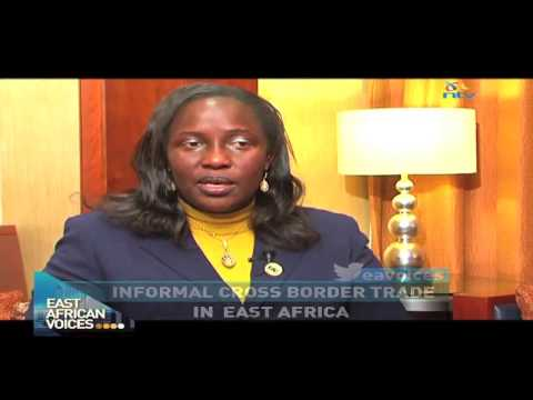 East African Voices Episode 04: Cross Border trade in EA