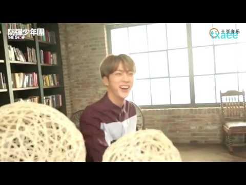 [ENG SUB] 160104 더쇼 비하인드 방탄소년단 (The SHOW Behind BTS) Part 2