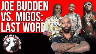 youtube to mp3 Last Word On Migos Vs.Joe Budden