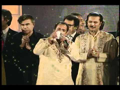Khoob Se Khoob Tar - Rahat Fateh Ali Khan - Tribute To PTV Legends...