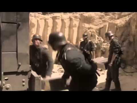 Разведчики. Последний бой (2008) 6 серия Военный фильм