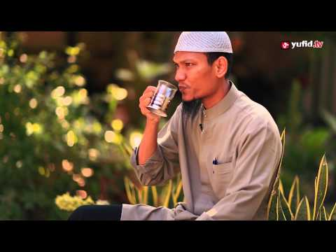 Kata-kata Motivasi Untuk Mereka Yang Bosan Menunggu - Ustadz Muhammad Yassir, Lc. - Yufid.TV