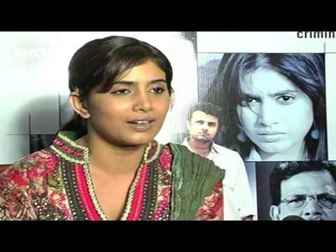 Sonali Kulkarni roped in for the media meet of Mohandas Video