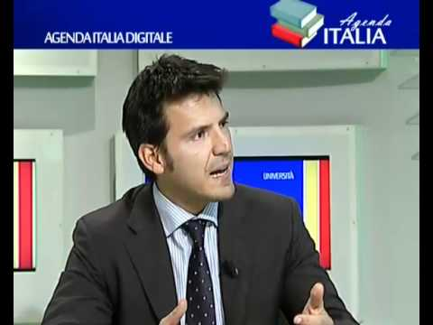 Agenda Italia Digitale (14/03/2012) - Youdem Tv