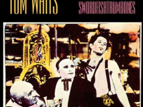 Tom Waits - Gin Soaked Boy
