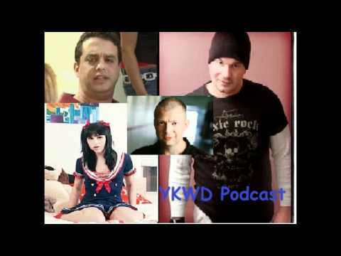 Robert Kelly's Ykwd Podcast W bailey Jay,jim Norton P1 video