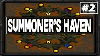 Warcraft 3 - Summoner's Haven #2 (3v3 #7)