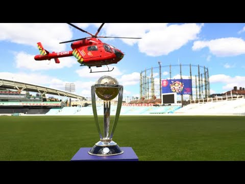 ICC Cricket World Cup 2011 Official Theme Song Bangla