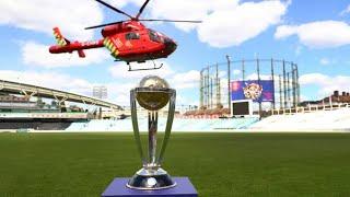 ICC Cricket World Cup 2011 Official Theme Song Bangla