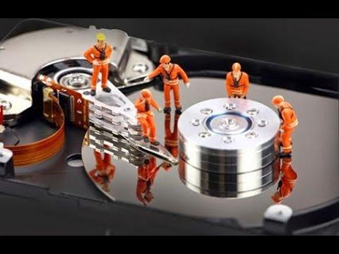 Particionar disco duro en windows sin formatear o perder el sistema operativo