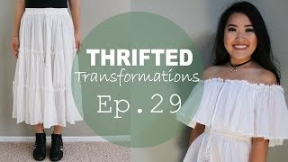Thrifted Transformations | Ep. 29