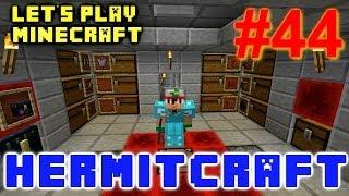 DMAC Plays Hermitcraft Ep 44 - Back to work