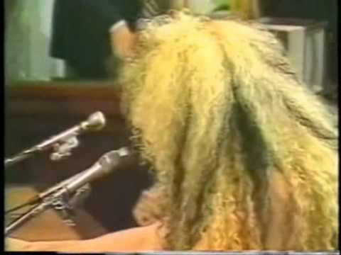 Part 1 - Dee Snider PMRC Senate Hearing