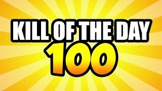 Dark Souls 3 - Kill of the day 100 / TOP 10 Original Kills
