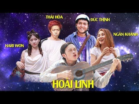 Phim Chiếu Rạp 2017   MA DAI   Phim Hài Hoài Linh, Thái Hòa, Hari Won, Ngân Khánh,Kiều Oanh