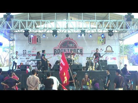 Lokal Lombok Px125 Rocktober #2 part.1