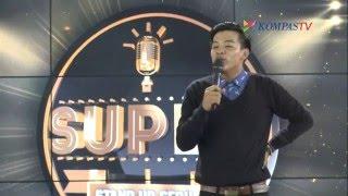 Afif: Pedagang Maksa – SUPER Stand Up Seru eps 177