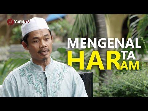 Ceramah Pendek: Mengenal Harta Haram - Ustadz Ma'ruf Nursalam,Lc