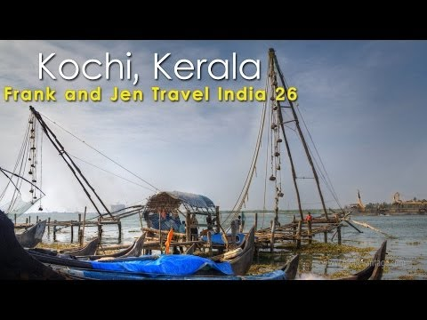 Travel in Kerala, Kochi - Frank & Jen Travel India 26